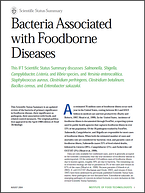 Bacteria Associated with Foodborne Disease